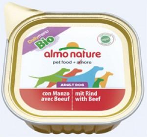 BioPatè Manzo per cane
