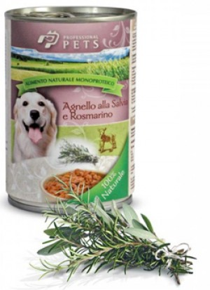 Agnello Salvia e Rosmarino