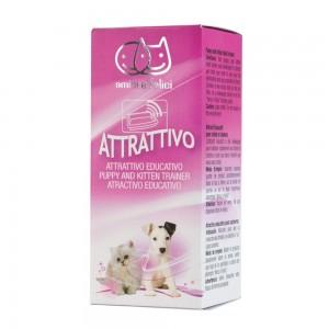 Attrattivo Educativo per Cuccioli e Gattini 25 ml