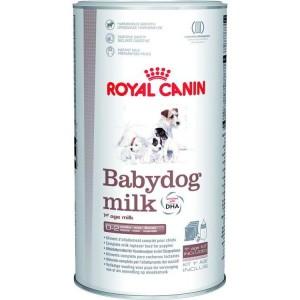 Babydog Milk 1st age - dalla nascita allo svezzamento