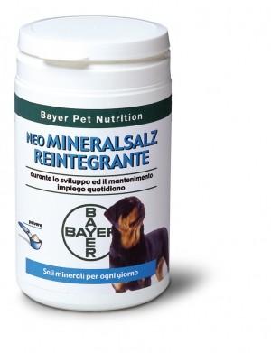 Neo Mineralsalz Reintegrante