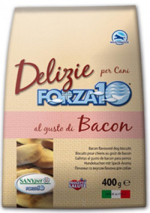 Delizie al Bacon