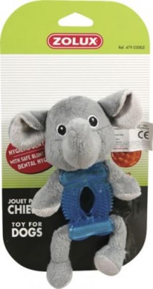 Gioco TPR Corpo Elefante 17 cm
