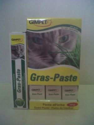 Gras Paste 50gr