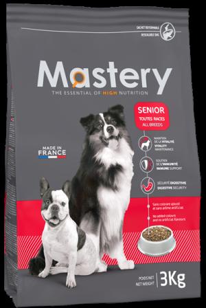 Mastery - Senior - 12 Kg