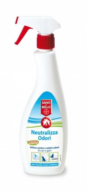 Neutralizza Odori