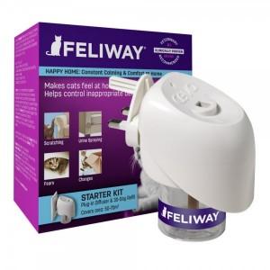 FELIWAY DIFFUSORE+FLAC. 48 ML.