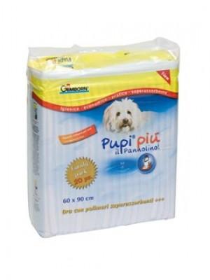 Pannolino Pupi Più 60x90 cm contiene 20 pezzi