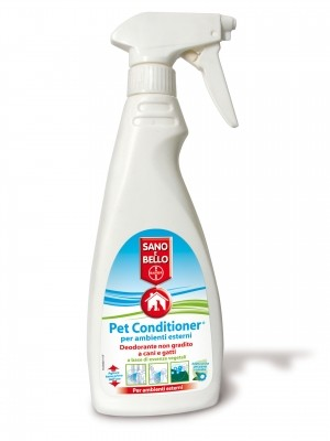 Pet Conditioner per Ambienti Esterni