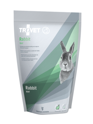 Trovet Rabbit RHF