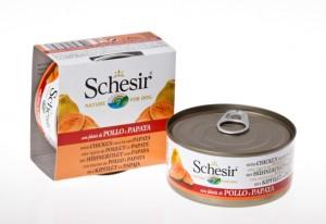 Fruit Pollo e Papaya per Cane