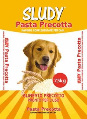 Sludy Pasta Precotta sacco da 7,5 Kg