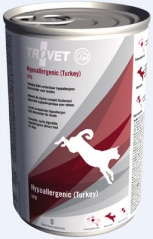 Trovet Hypoallergenic Tacchino TPD