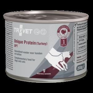 Unique Protein tacchino turkey