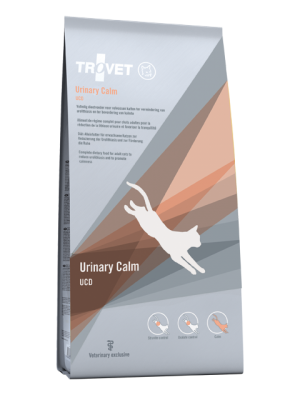 Trovet Urinary Calm UCD - Gatto