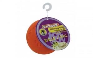 Gioco Palla in Caucciù 6 cm