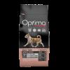 Dog ADULT MINI SENSITIVE SALMON & POTATO 800 gr OP_D.D-89NS8A-800G.R OPTIMA