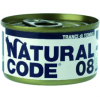 Natural Code Lattine Gatto 85 gr