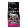 Dog PUPPY SENSITIVE SALMON & POTATO 800 gr OP_D.D-98SP8A-800G.R OPTIMA