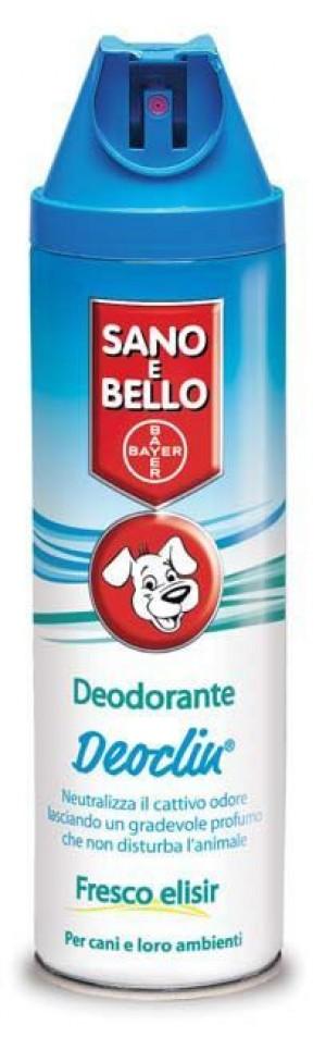 Deodorante Assorbiodore Deoclin