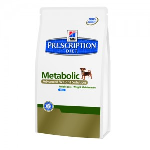Prescription Diet PD Canine Metabolic Mini  a partire da