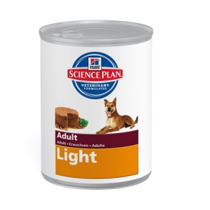 CANINE LIGHT