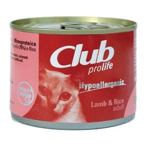 Adult Cat Agnello e Riso confezione 24 pezzi