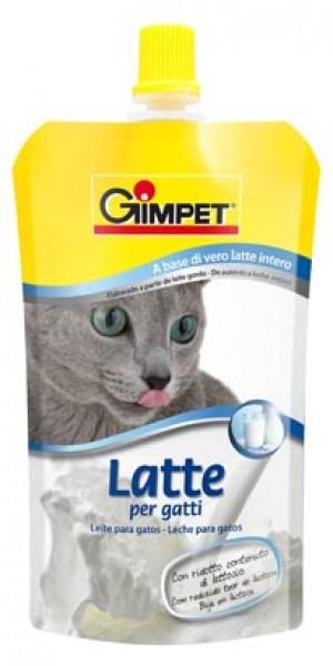 Latte per gatti 200 ml