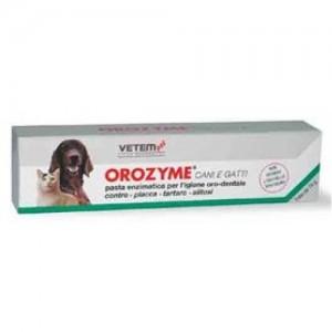 OROZYME CG 70 GR