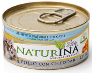Assortimento gusti Lattina