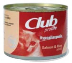 Adult Cat Salmone e Riso confezione 24 pezzi