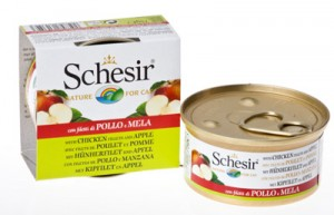 Fruit Filetti di Pollo e Mela
