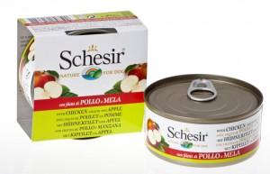 Fruit Filetti di Pollo e Mela per Cane