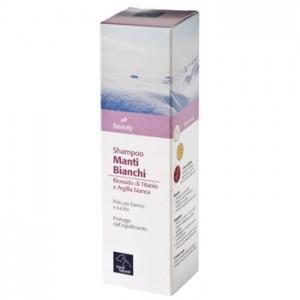 Shampoo Manti Bianchi Beauty