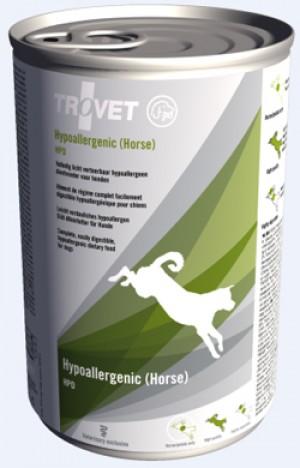 Trovet Hypoallergenic Cavallo HPD